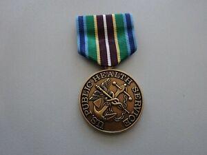 (A49-21) U.S. Public Health Service Orden: Crisis Response Service Award