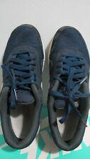 MEN/BOY AIR MAX NIKE SNEAKERS/RUNNING SHOES BLUE/WHITE US 8,5/UK 7/E 42/26,5 sm