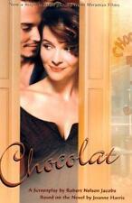 Chocolat: a Screenplay Robert Nelson; Hallstrom, Lasse; Harris, Paperback