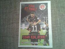 Programm FC St.Pauli - 1 FC Union Berlin 16/17