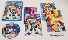 Nintendo Wii U - Mighty N°9 - PAL