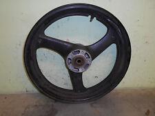suzuki  gs  500 k5   front    wheel