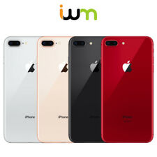 Apple iPhone 8 Plus 64GB / 256GB - Unlocked/ Verizon/ AT&T/ T-Mobile/ Sprint