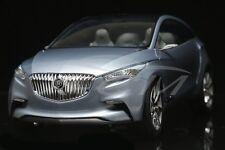 Diecast Car Model Buick Envision Concept Car 1:18 (Blue) + GIFT!!!