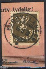 Norway 1926-34, NK 149 Son Bjørkelangen 10-11-1932 (AK) Grad 5