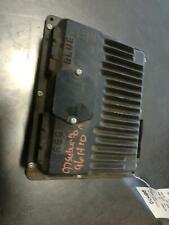 Engine Computer Programmed Plug/&Play 2000 GMC C//K Series 3500 16265065 7.4L ECM