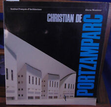 collectif Christian de Portzamparc...