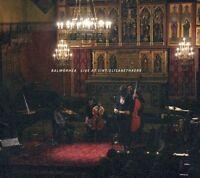 Balmorhea - Live at Sint-Elisabethkerk [New CD] Jewel Case Packaging, O-Card Pac