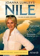 NEW JOANNA LUMLEY'S NILE (DVD)