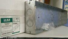 Orbit SB-10 10 Gang Welded Switch Box