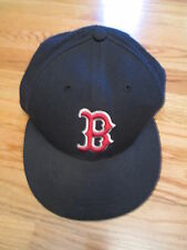New Era 59 FIFTY BOSTON RED SOX On-Field (Size 6 5/8) Cap