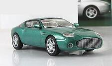 "1:43 Aston Martin DB7 ZAGATO series ""Supercars"" Altaya"