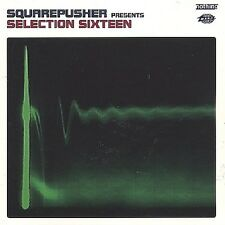 Squarepusher - Selection Sixteen [New CD]