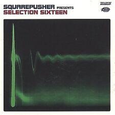 Squarepusher - Selection Sixteen [New CD]