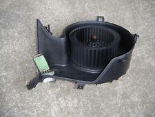 Vauxhall Vectra C/Signum Calentador Motor Del Ventilador Ventilador con A/C y resistencia completa