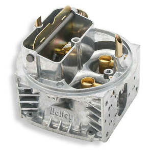 Holley 134-344 Replacement Main Body