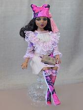 """Tonner Ellowyne Wilde outfit """"Light Dragonflies"""" handmade dress 16"""" doll fashion"""