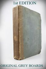 Hardback 1800-1849 Antiquarian & Collectable Books