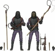 Planet of The Apes Gorilla Soldier Exclusiv 18cm ActionFigures NECA