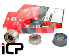 Mitsubishi Lancer EVO 7 & 8 Timing Belt Kit With Gates Belts 4G63 CT9A MR FQ