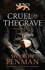 Cruel as the Grave (The Queen's Man),Sharon Penman