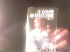 Le vicomte de bragelonne tome III de  Alexandre DUMAS