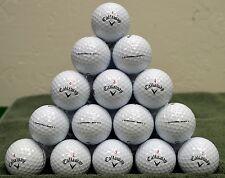 24 Callaway Chrome Soft 4A Golf Balls