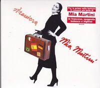 2 CD ♫ Box Set **MIA MARTINI • STRANIERA** nuovo sigillato