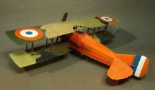 ACE-28 SPAD XIII, SPA38, Summer 1918 World War I Airplane - John Jenkins Designs