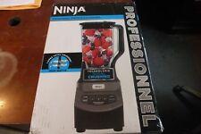 Ninja Professional Blender  Model  NC600CCO   NEW