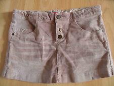 BENGH Cordrock im used look rosa-beige Gr. 158/164  w. NEU (KJ814)