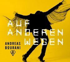 ANDREAS BOURANI - AUF ANDEREN WEGEN (EP)  CD SINGLE NEW+