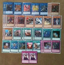 Spyral Deck Core Double Helix Yugioh Quick Fix Drone Extra Deck Link Knightmare