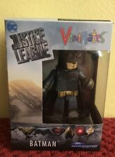 "'17 **Vinimates DC Justice League** ""BATMAN"" Vinyl Collection Toy Figure"