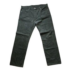 Levi's 505 Mens Casual Vintage Jeans
