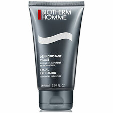 Homme Facial Exfoliator 150ml by Biotherm