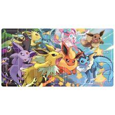 Pokemon Playmat, Spielmatte | Eeveelutions, Evoli Entwicklungen | Pokemon Center