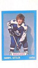 1973 Topps Darryl Sittler Toronto Maple Leafs #132 Hockey Card