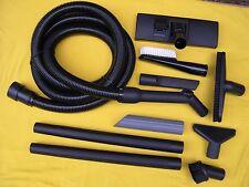1,5-20m Sauger Set 13-tlg Wap XL Nilfisk Alto Attix 145 155 30 40 50 PC XC Inox