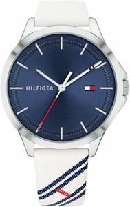 Armbanduhr Tommy Hilfiger 1782089 Damen Analog Uhr Mineral Dornschließe ohne OVP