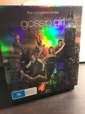 Gossip Girl - Complete Series (LTD ED Jewellery Box Set) (Region 4) (DVD)