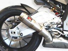NEW - 2010-2014 BMW S1000/R/RR Competition Werkes GP Slip-On Exhaust - SALE