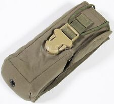 Allied Industries RLCS MBITR Radio Pouch MOLLE MBSS Ranger Green Eagle