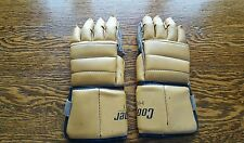 VTG JUNIOR COOPER HG1 PALMS HOCKEY GLOVES  NHL