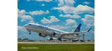 Herpa Wings 1:500 Boeing 737 Max 8 United Airlines 533416