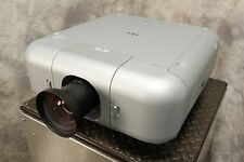 NEC MultiSync GT5000 LCD Projector With GT12ZLB 666 Lamp Hours