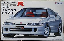 1993 Honda Integra Type R (DC 2), JDM 1:24, Fujimi 038810