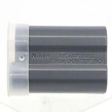 Original Nikon EN-EL15B Battery for Nikon D850 D810 D800 D750 D610 D600 Z7 Z6 V1