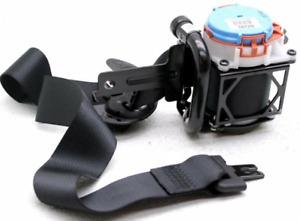 OEM 88810-J9000TRY Seat Belt Front Left Retractor Black for Hyundai Kona 2018~21