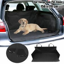 Waterproof Pet Dog Cat Car Boot Seat Cover Suv Trunk Protector Liner Mat Oxford